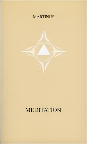 Martinus: Meditation (småbog 20)